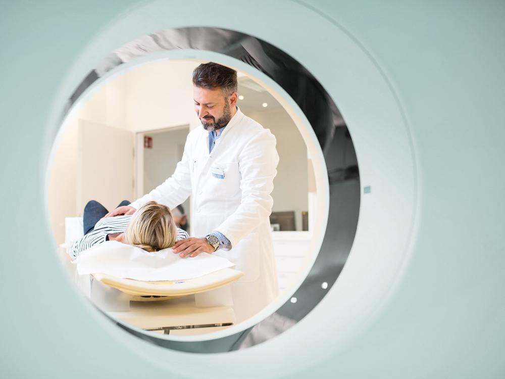 Fachärzte für Radiologie Hamburg