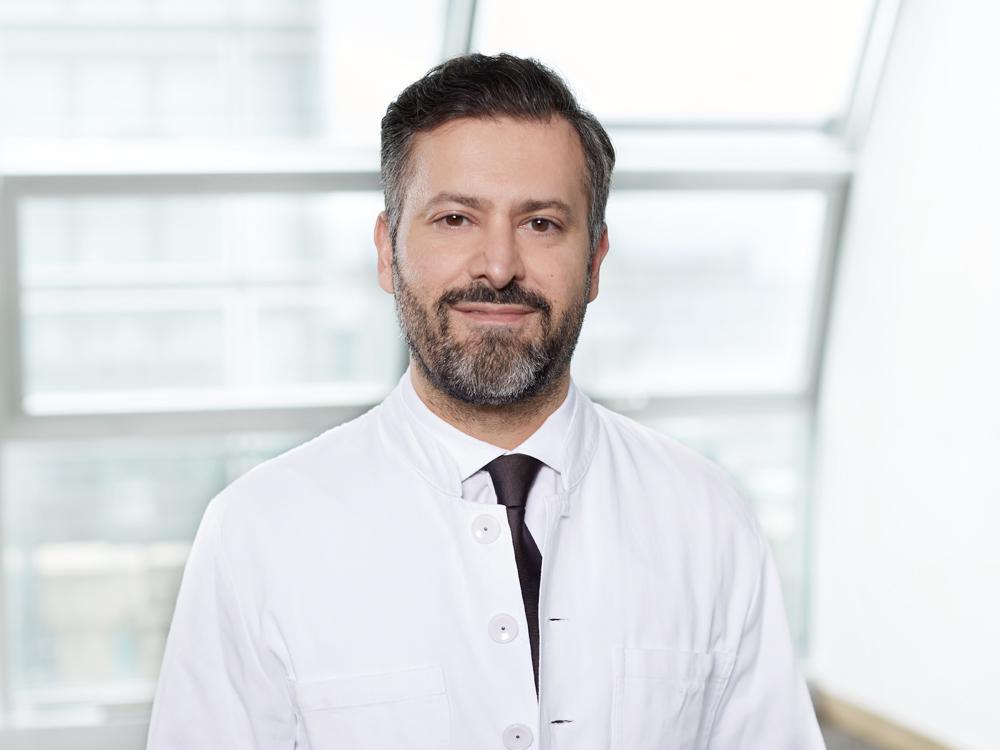 Facharzt Röntgen Hamburg