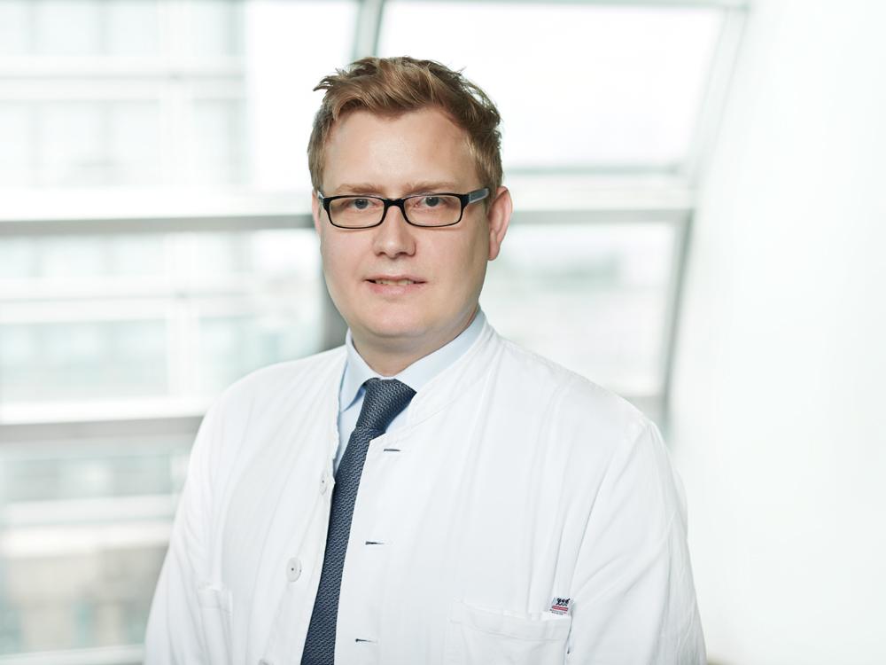Facharzt für Innere Medizin und Rheumatologie Hamburg