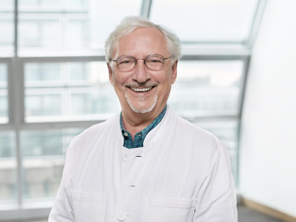 Dr Klasen Facharzt für Innere Medizin, Anthroposophische Medizin, Naturheilverfahren, Dipl. Heilpädagoge in Hamburg