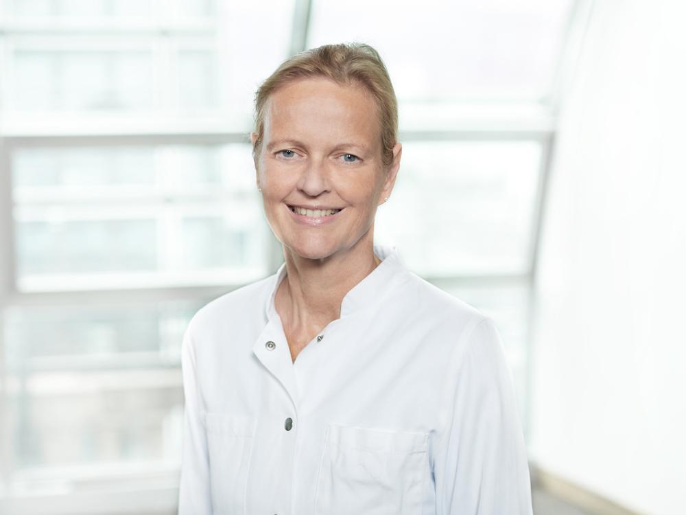 Fachärztin für Gynäkologie, zertifizierte Präventionsmedizinerin dfg Hamburg