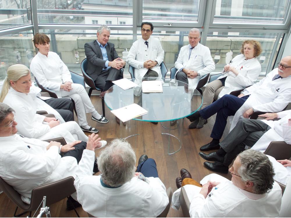 Sklerodermie: Grundlagen und neuer Biomarker
