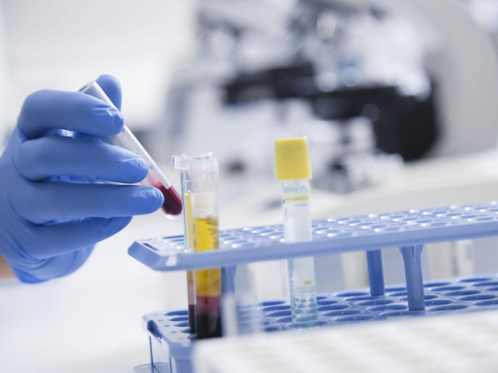 Haematologie-Onkologie-MEDIZINICUM