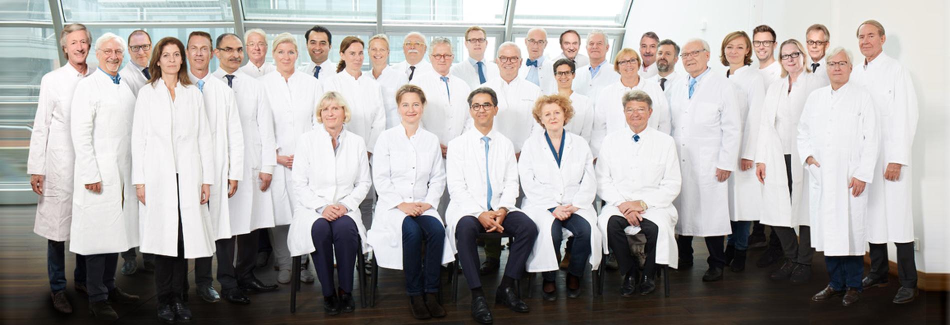 Ärzte Spezialisten Hamburg