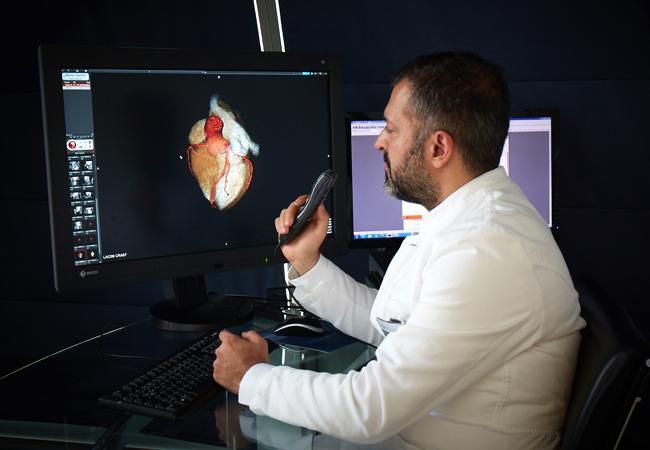 Radiologie Medizintechnik Hamburg