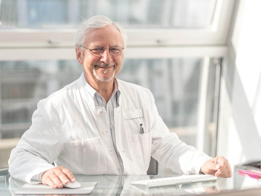 Gesund Schlemmen – Report von Dr. Klasen