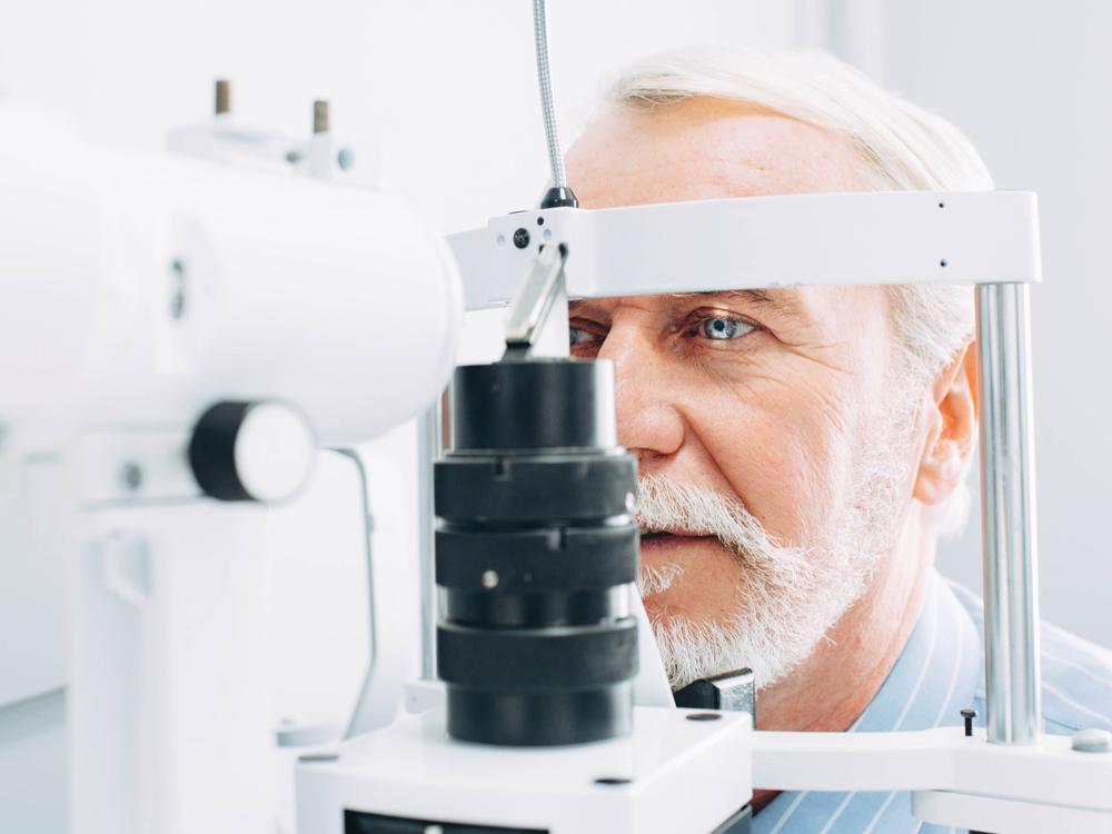 Augenarzt Hamburg