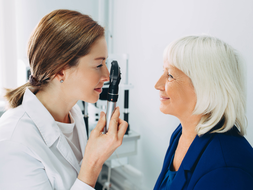 Augenheilkunde Augenarzt Hamburg