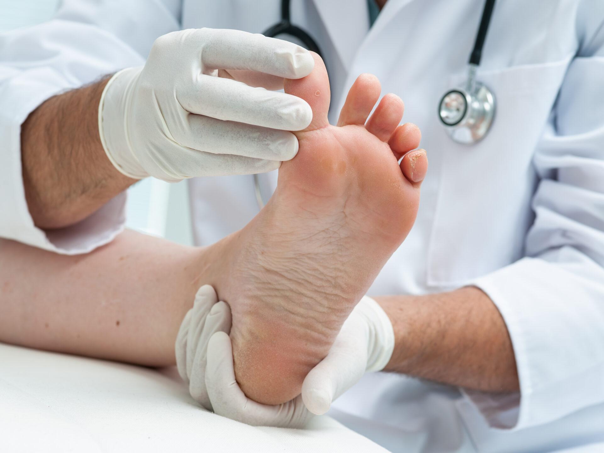 Kristallathropatien-medizinicum