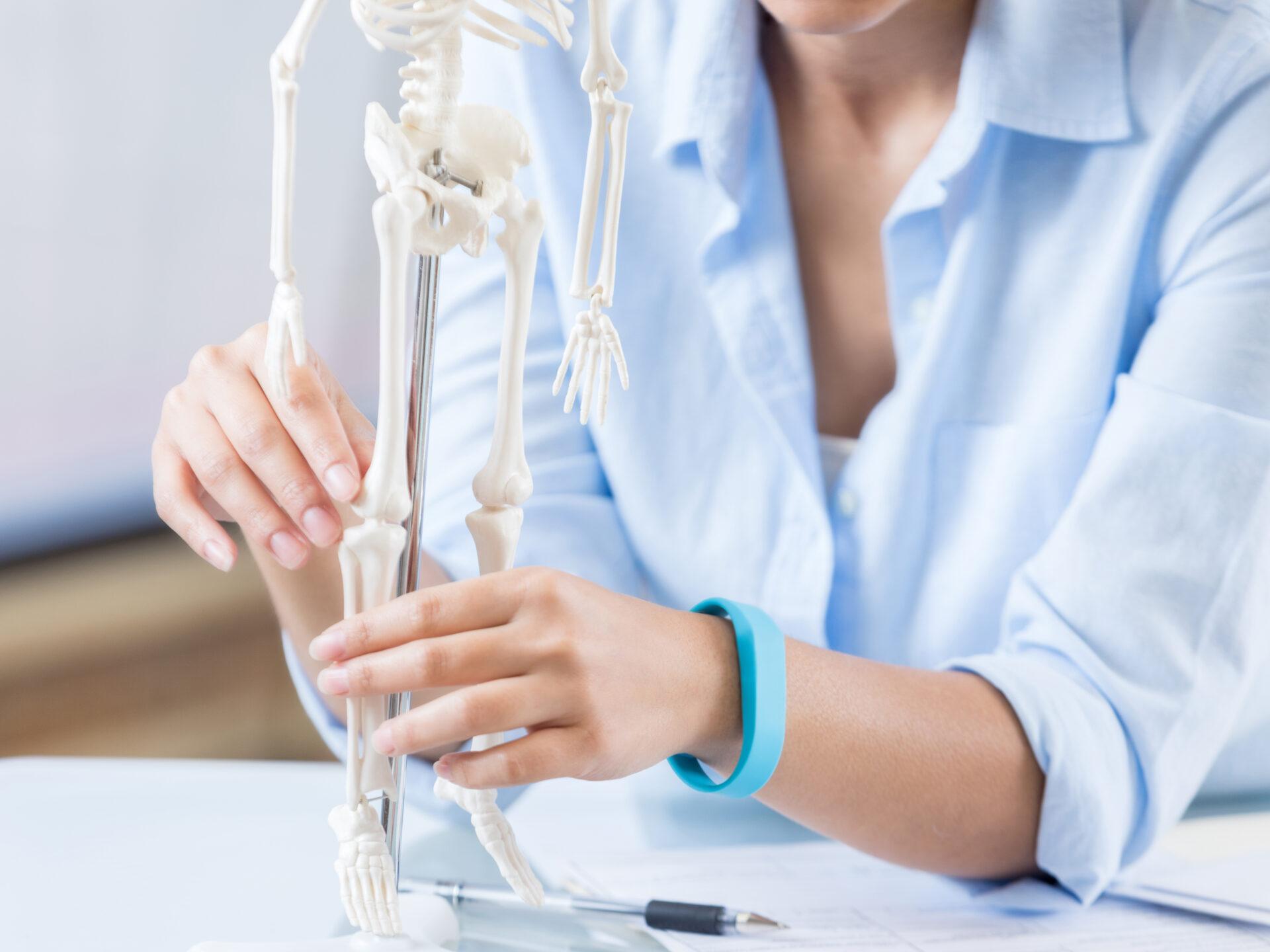 Osteomalazie-medizinicum
