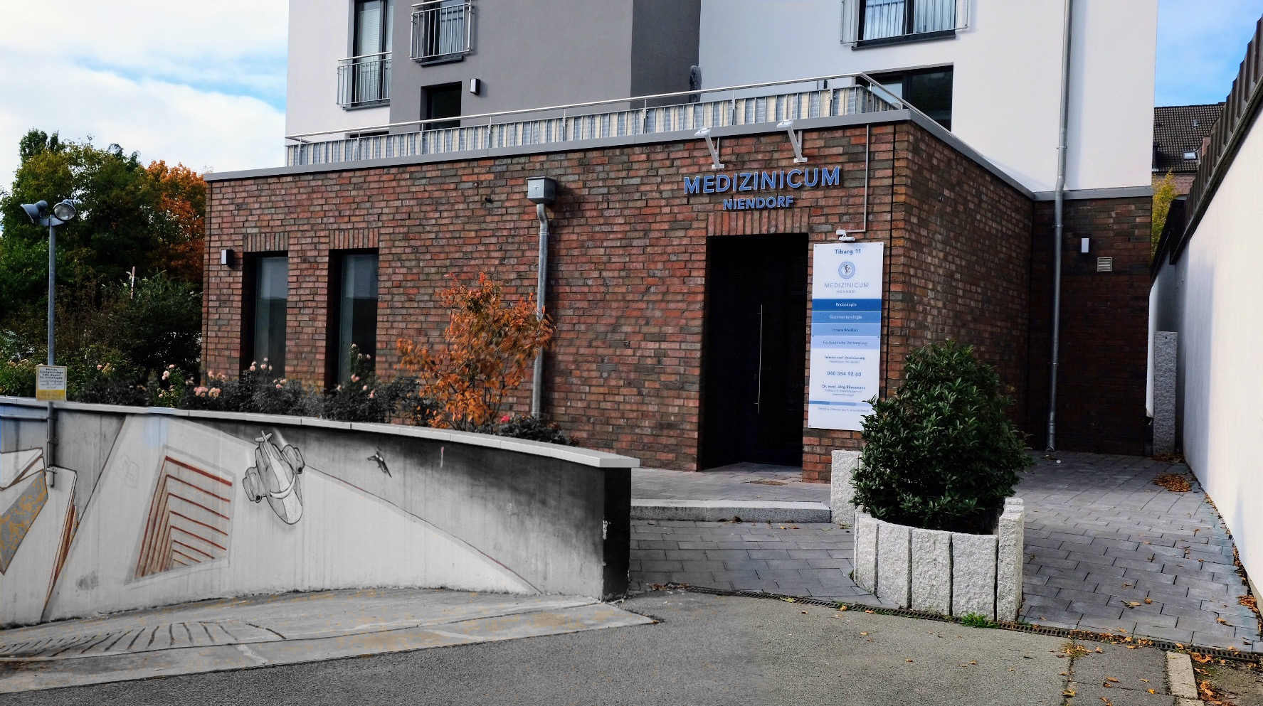 MEDIZINICUM-Niendorf-Start