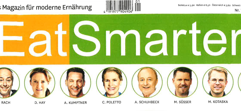 Eat_Smarter_Titel_MeDIZINICUM