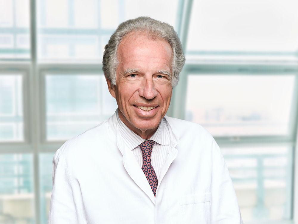 Prof. Dr. Carsten Zornig, Medizinicum Hamburg