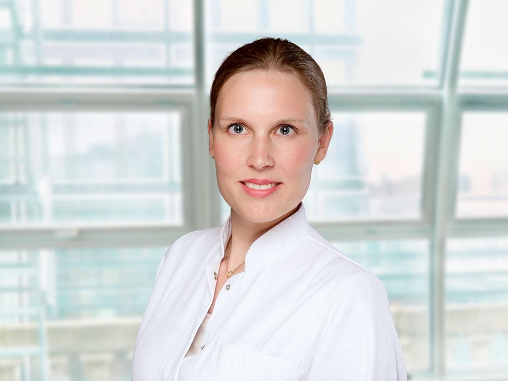 Dr. Kerstin Schmidek, MEDIZINICUM Hamburg