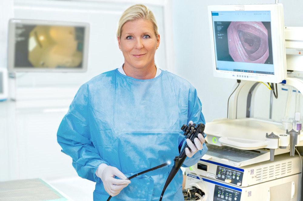 Zentrum für Magen-Darm-Heilkunde, Medizinicum Hamburg